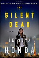 The Silent Dead: A Mystery - Giles Murray, Tetsuya Honda