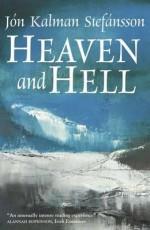 Heaven and Hell - Jón Kalman Stefánsson, Philip Roughton