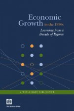 Economic Growth in the 1990s: Learning from a Decade of Reform (Lessons from Experience) (Lessons from Experience) (Lessons from Experience) - Roberto Zagha, World Bank Publications, Gobind T. Nankani