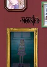 Monster, Vol. 4: The Perfect Edition - Naoki Urasawa
