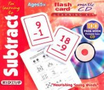 I'm Learning to Subtract [With Musical CD] - Kidzup