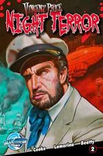 Vincent Price: Night Terror #2 - CW Cooke, Jill Lamarina