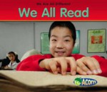 We All Read. Rebecca Rissman - Rebecca Rissman