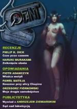QFant 20 (06/2013) - Paweł Mateja, Piotr Adamczyk, Redakcja magazynu QFant, Grzegorz Piórkowski
