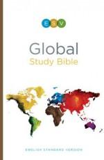 ESV Global Study Bible - Crossway