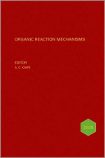 Organic Reaction Mechanisms, 2006 - Chris Knipe
