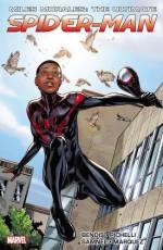 Miles Morales: Ultimate Spider-Man Ultimate Collection Book 1 - Sara Pichelli, David Marquez, Chris Samnee, Brian Michael Bendis