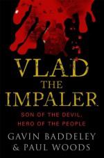 Vlad the Impaler - Paul Wood, Paul Woods, Paul Wood