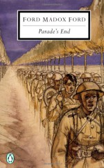 Parade's End - Ford Madox Ford, Robie MacAuley