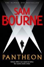 Pantheon - Sam Bourne