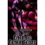 Back to Black Point - A.J. Llewellyn, D.J. Manly