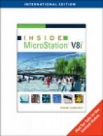 Inside MicroStation V8i - Frank Conforti