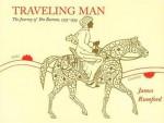 Traveling Man: The Journey of Ibn Battuta 1325-1354 - James Rumford