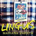 Lingus - Mariana Zapata, Callie Dalton, Tantor Audio