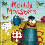 Mouldy Monsters - AnnaLaura Cantone