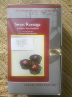 Sweet Revenge - Diane Mott Davidson, Barbra Rosenblat