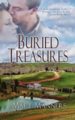 Buried Treasures - Mary Manners
