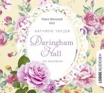 Daringham Hall - Die Rückkehr: Teil 3. - Kathryn Taylor, Sebastian Danysz, Marie Bierstedt