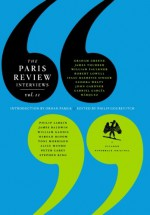 The Paris Review Interviews, II - Harold Bloom, Graham Greene, James Baldwin, Alice Munro, William Faulkner, Toni Morrison, Philip Gourevitch, The Paris Review, Eudora Welty, John Gardner, Isaac Bashevis Singer, Peter Carey, Robert Lowell, William Gaddis, James Thurber, Philip Larkin, Gabriel García Márq