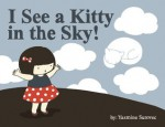 I See A Kitty In The Sky! - Yasmine Surovec