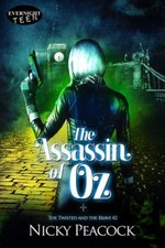 The Assassin of Oz - Nicky Peacock