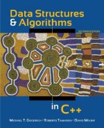 Data Structures and Algorithms in C++, 2nd Edition - Michael T. Goodrich, Roberto Tamassia, David M. Mount