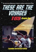 These Are the Voyages: TOS: Season One - Marc Cushman, John D. F. Black, Mary Black, Susan Osborn