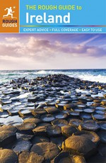 The Rough Guide to Ireland - Rough Guides, Paul Clements