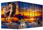 Summer Love Shifter Style: A Multi-Author Box Set (Shifters in Love Book 1) - V. Vaughn, Harmony Raines, Bella Love-Wins, Scarlett Grove, Ariana Hawkes, C.E. Black, Kate Kent, Michele Bardsley, Becca Fanning