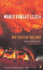 The Feast of the Goat - Mario Vargas Llosa, Edith Grossman