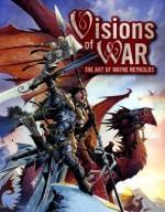 Visions of War: The Art of Wayne Reynolds - Wayne Reynolds, Paizo Publishing