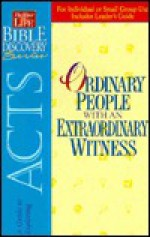 Ordinary People with an Extraordinary Witness - Joseph Snider