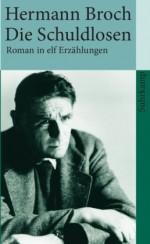 Die Schuldlosen - Hermann Broch