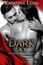 dark sky - Katalina Leon
