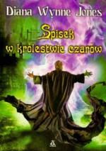 Spisek w Królestwie Czarów - Diana Wynne Jones, Danuta Górska