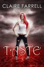 Taste - Claire Farrell