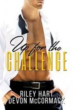 Up For The Challenge - Riley Hart, Devon McCormack