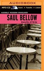 Ravelstein - Saul Bellow, Peter Ganim