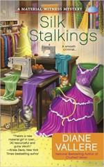 Silk Stalkings - Diane Vallere