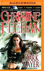 Dark Slayer (Dark Series) - Christine Feehan, Phil Gigante, Jane Brown