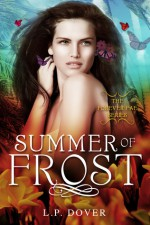 Summer of Frost - L.P. Dover