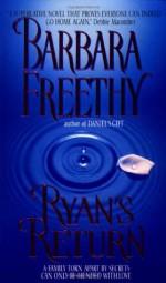 Ryan's Return - Barbara Freethy