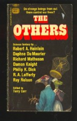 The Others (A Fawcett Gold Medal Book) - Terry Carr