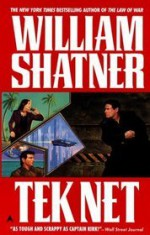 TekNet - William Shatner