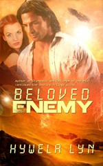 Beloved Enemy (The Destiny Trilogy Book 3) - Hywela Lyn