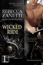 Wicked Ride - Rebecca Zanetti