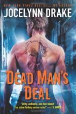 Dead Man's Deal - Jocelynn Drake
