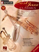 Best Jazz Classics: 10 Favorite Tunes [With CD] - Mark Taylor