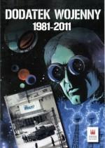 Dodatek wojenny 1981-2011 (Nowa Fantastyka 12/351/2011) - Redakcja miesięcznika Fantastyka