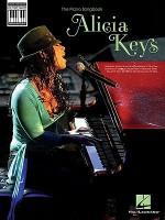 Alicia Keys: The Piano Songbook - Alicia Keys